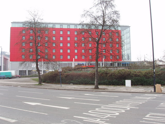 Www Ramada Hotel Conference Center Munchen Neue Messe