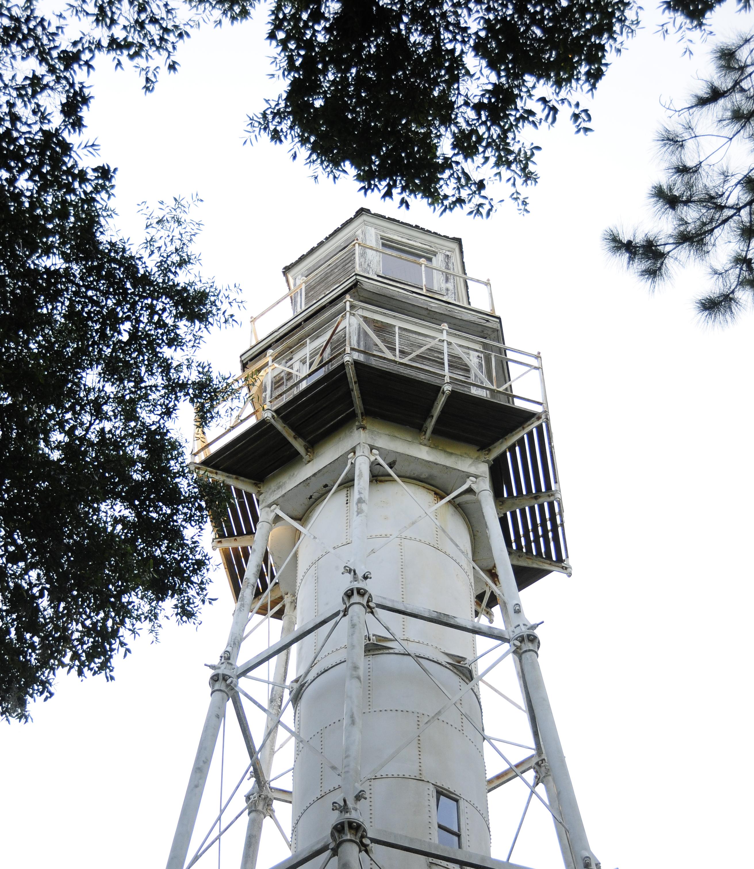 Rear Lighthouse of HH Range Light Station.jpg