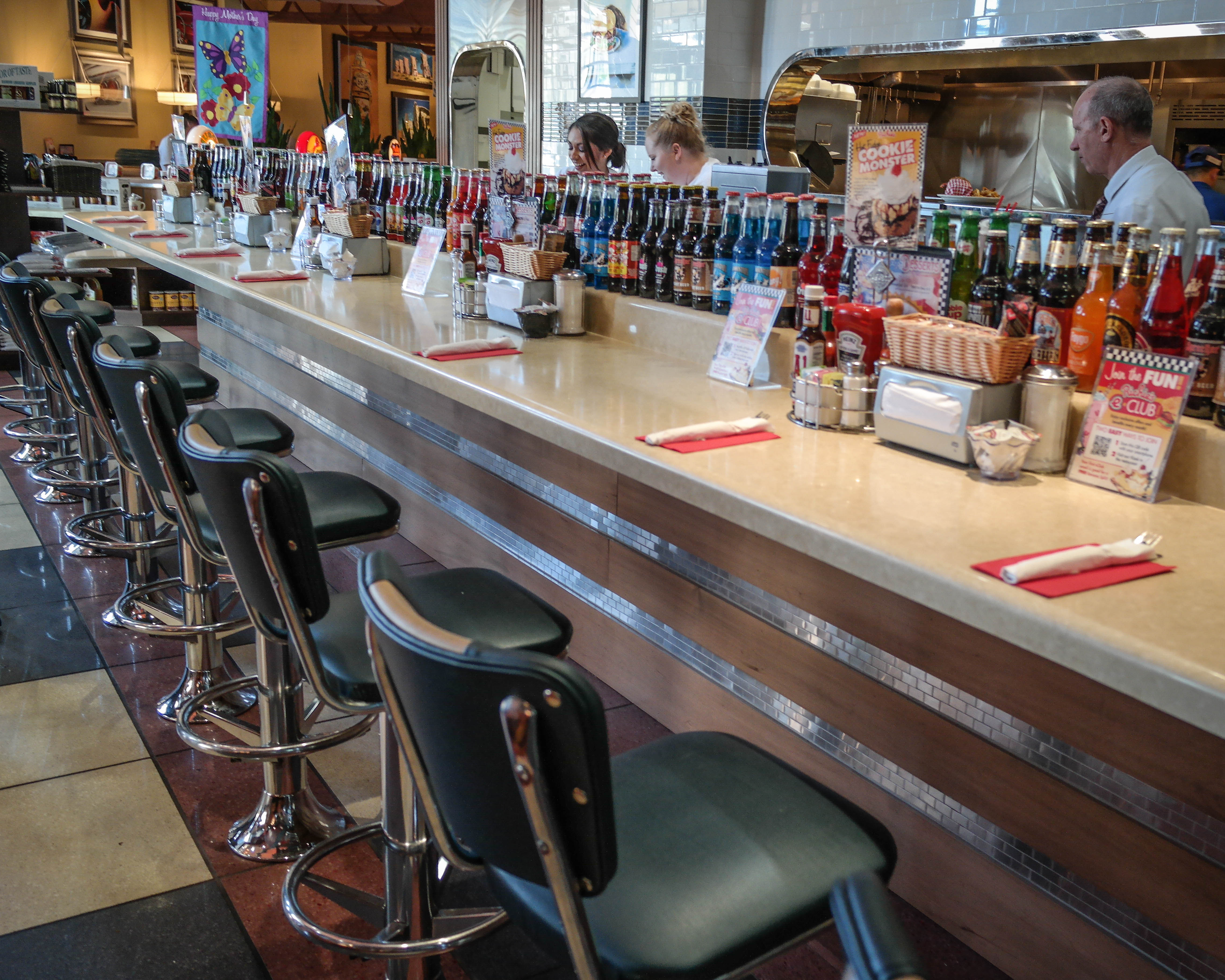 Cool Restaurants In South Tampa