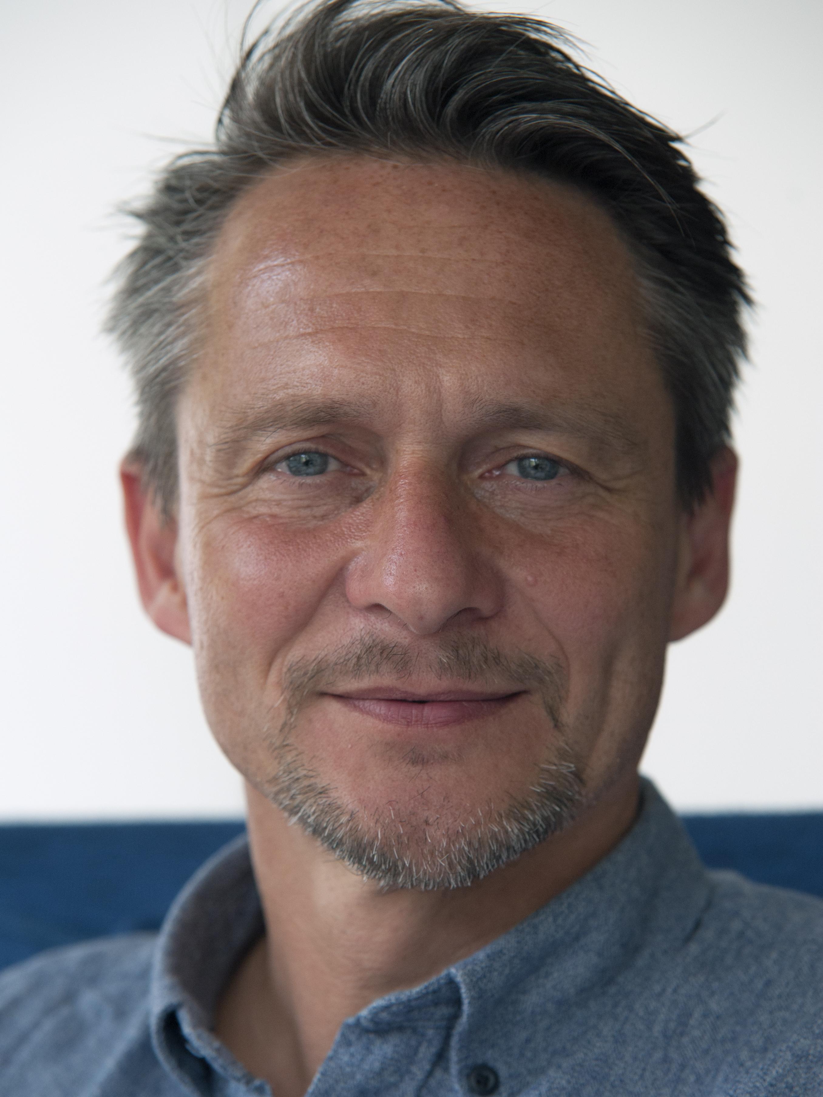 Roland Hardenberg