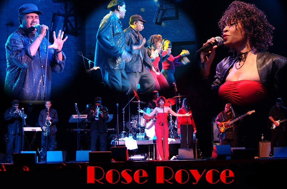 Rose Royce Car Images >> Rose Royce - Wikipedia