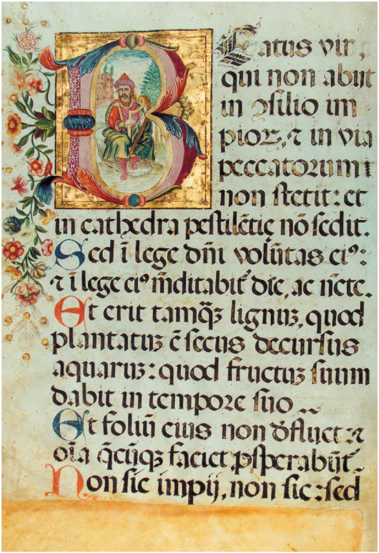 Lista di manoscritti miniati wikipedia for Definizione della lista punch