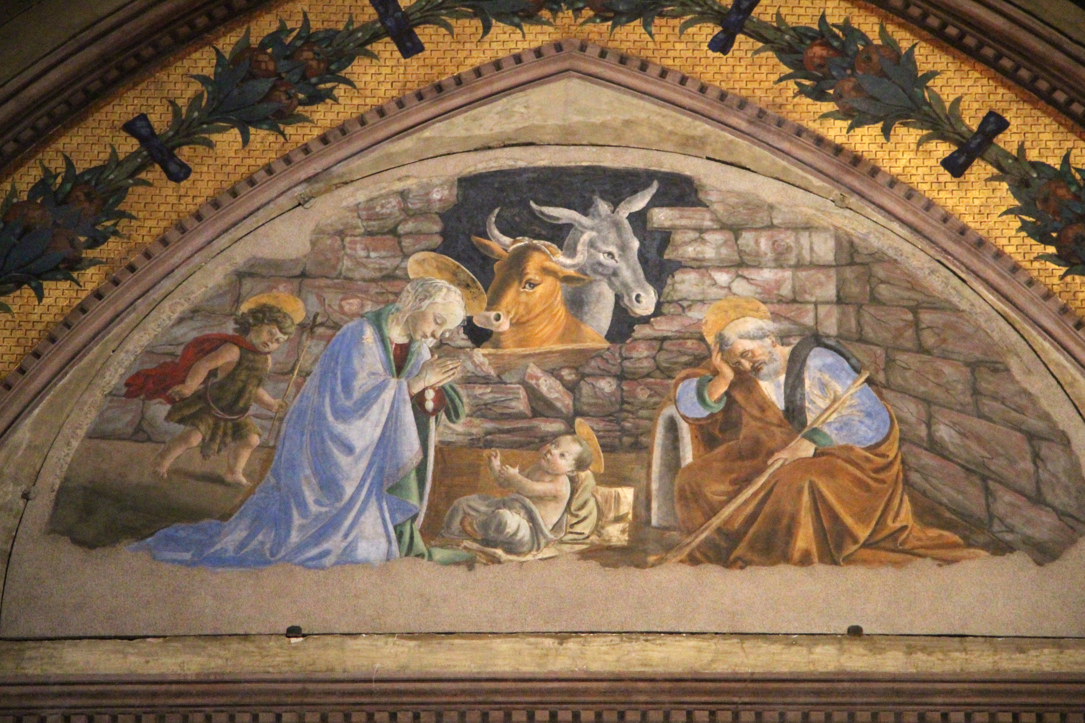 File:Sandro botticelli, natività di gesù, 1475 ca..JPG