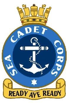 Sea Cadets Corps logo