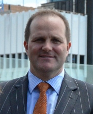 Simon Power New Zealand politician