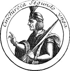 second Sapa Inca of the Kingdom of Cusco