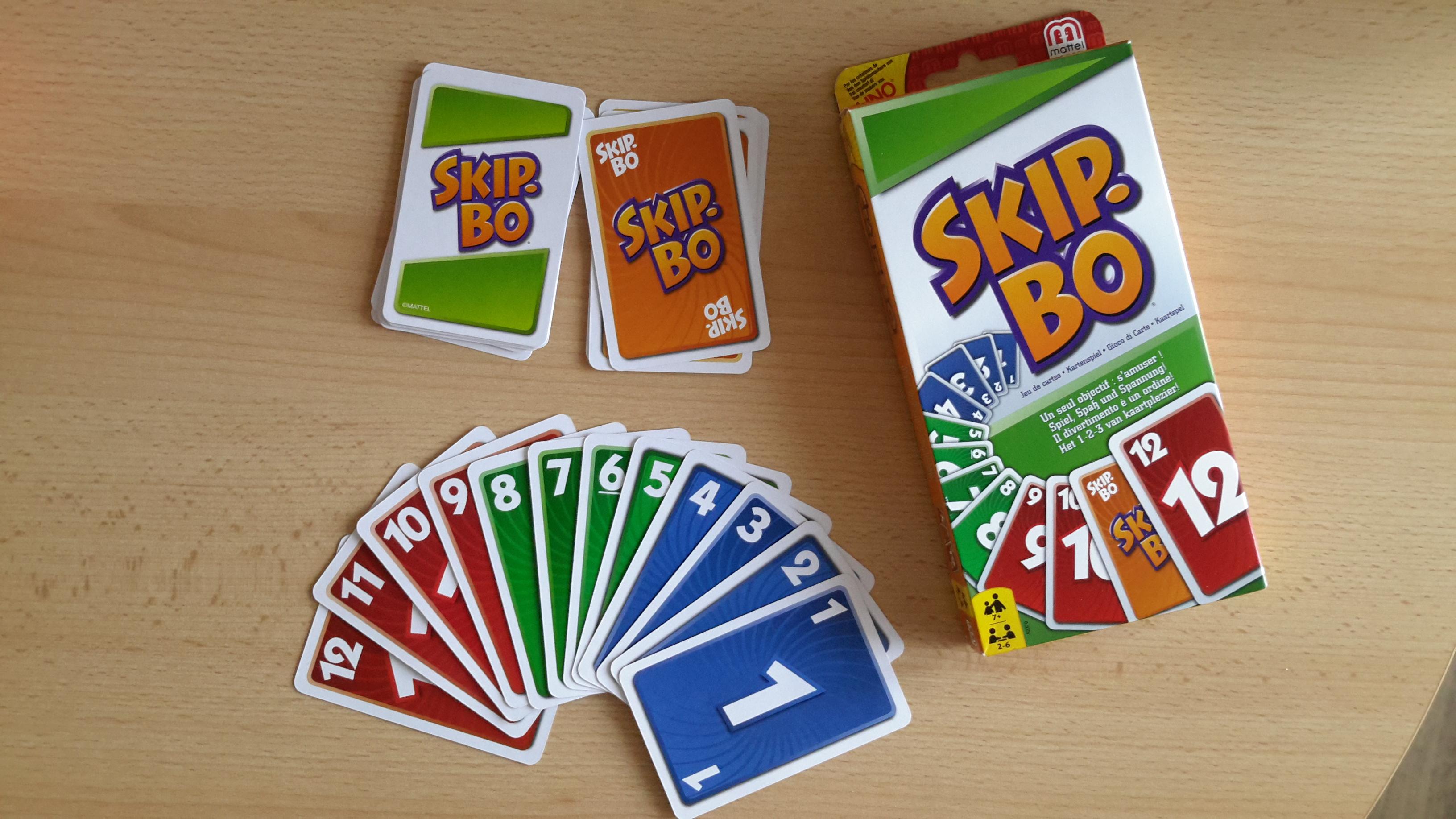 Karten Spile