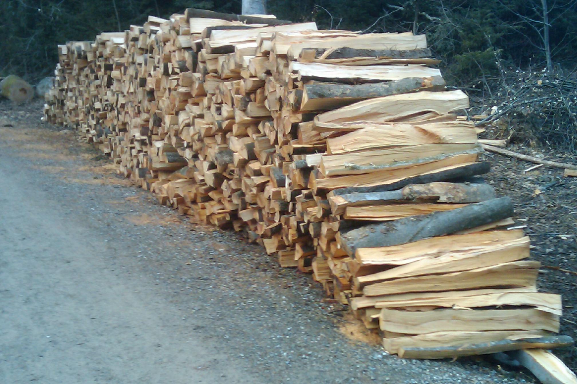 Ganz und zu Extrem Brennholz – Wikipedia #BM_51