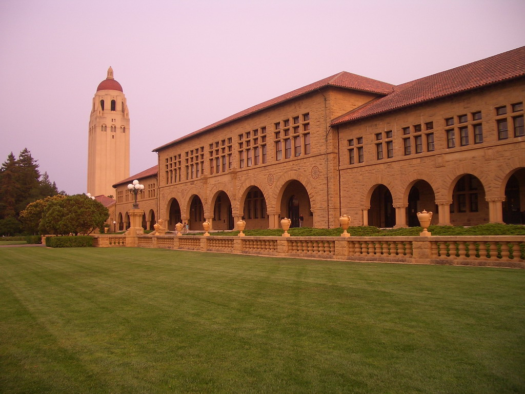 Best Engineering Colleges in California