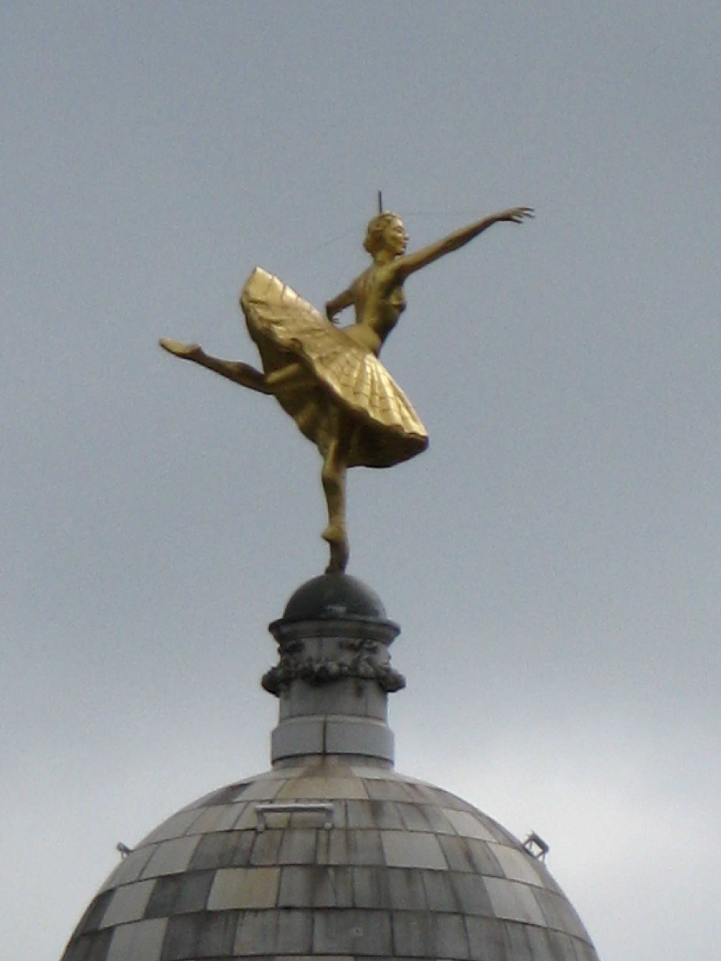 Http Commons Wikimedia Org Wiki File Statue Of A Ballet Dancer London Jpg