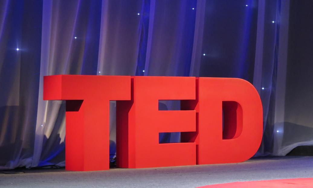 The TED-Style Talk