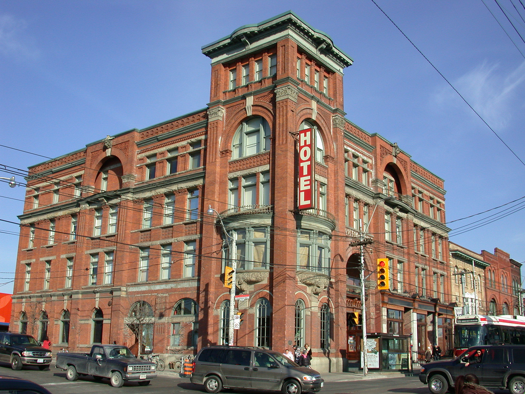 File the gladstone hotel in 2007 wikimedia commons for The gladstone