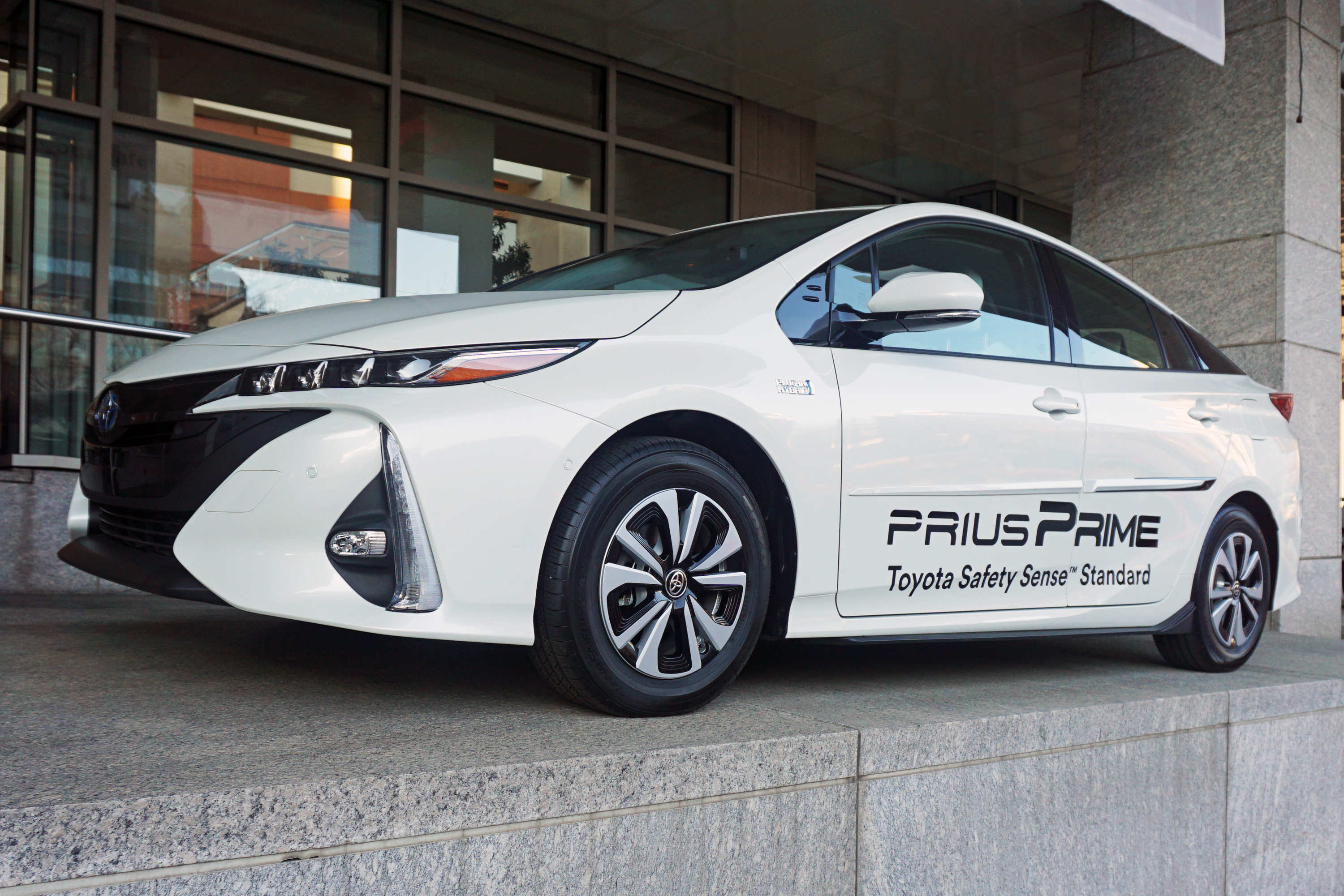 File Toyota Prius Prime Was 2017 1819 Jpg Wikimedia Commons