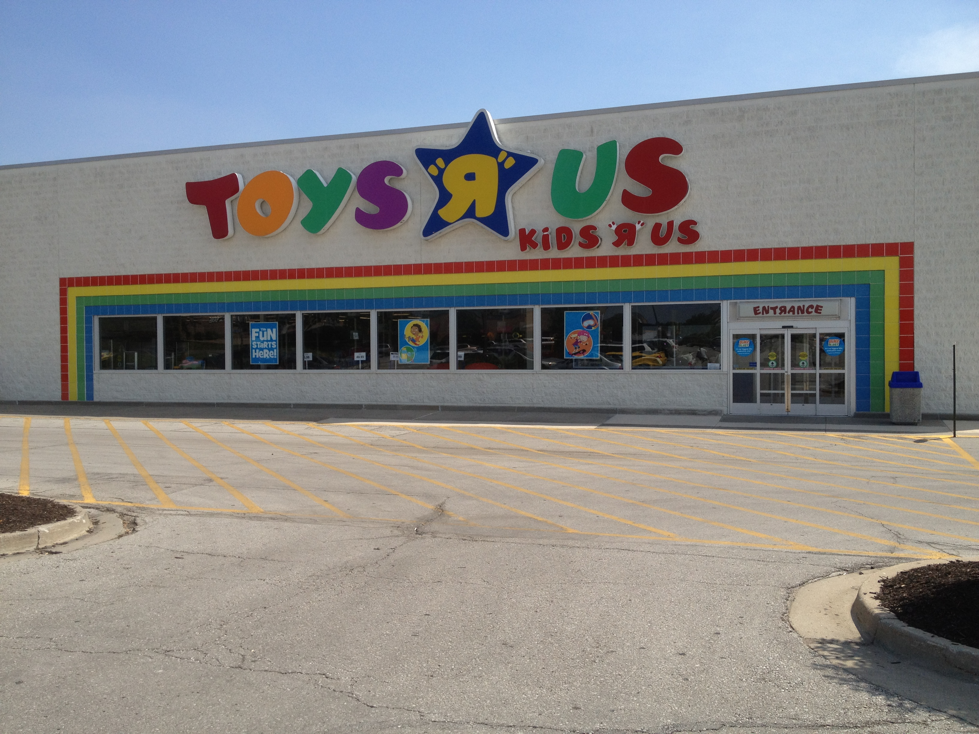 file toys r us north broadway ave kansas city mo 7306635512 jpg wikimedia commons. Black Bedroom Furniture Sets. Home Design Ideas