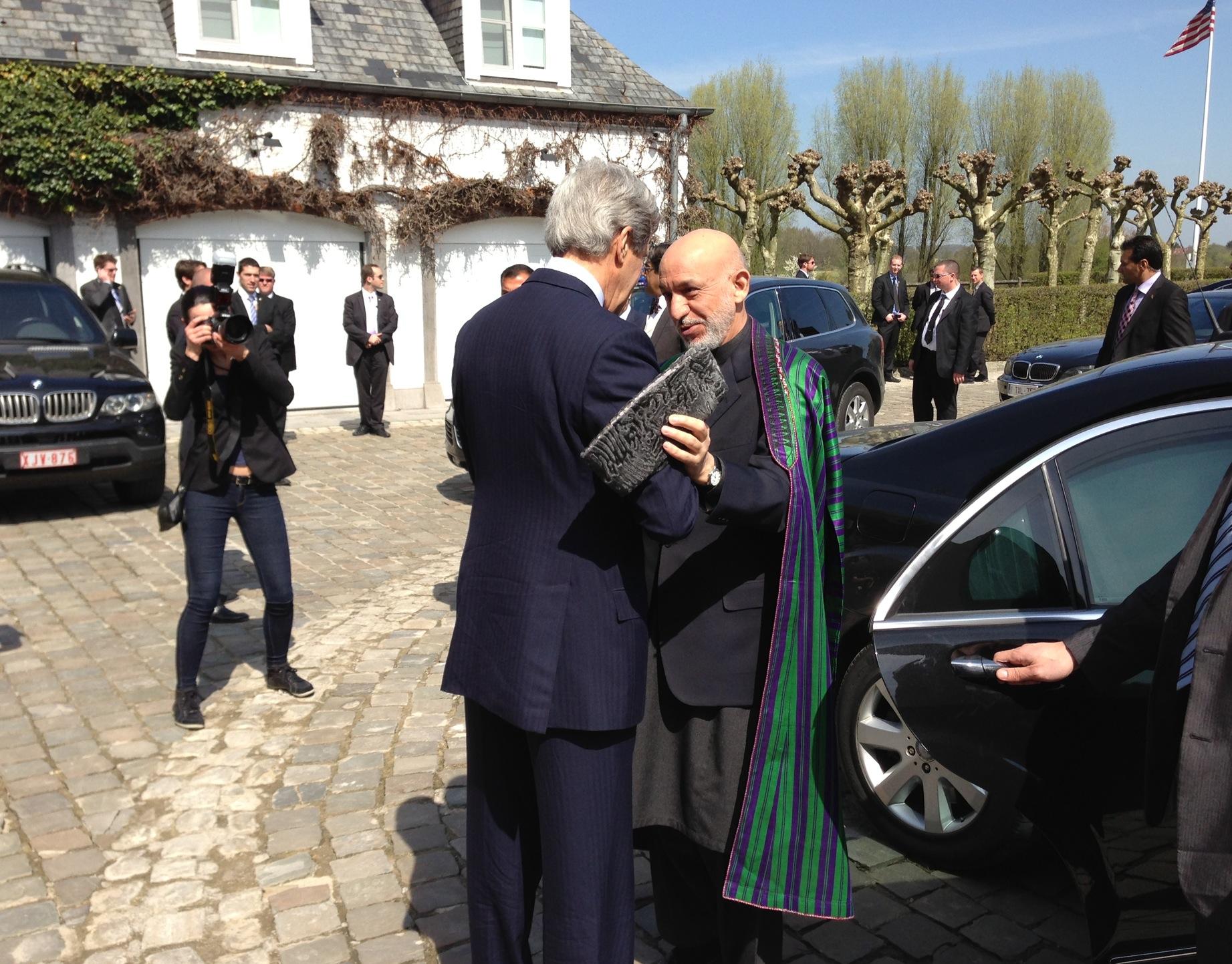 Kerry News Car Crash
