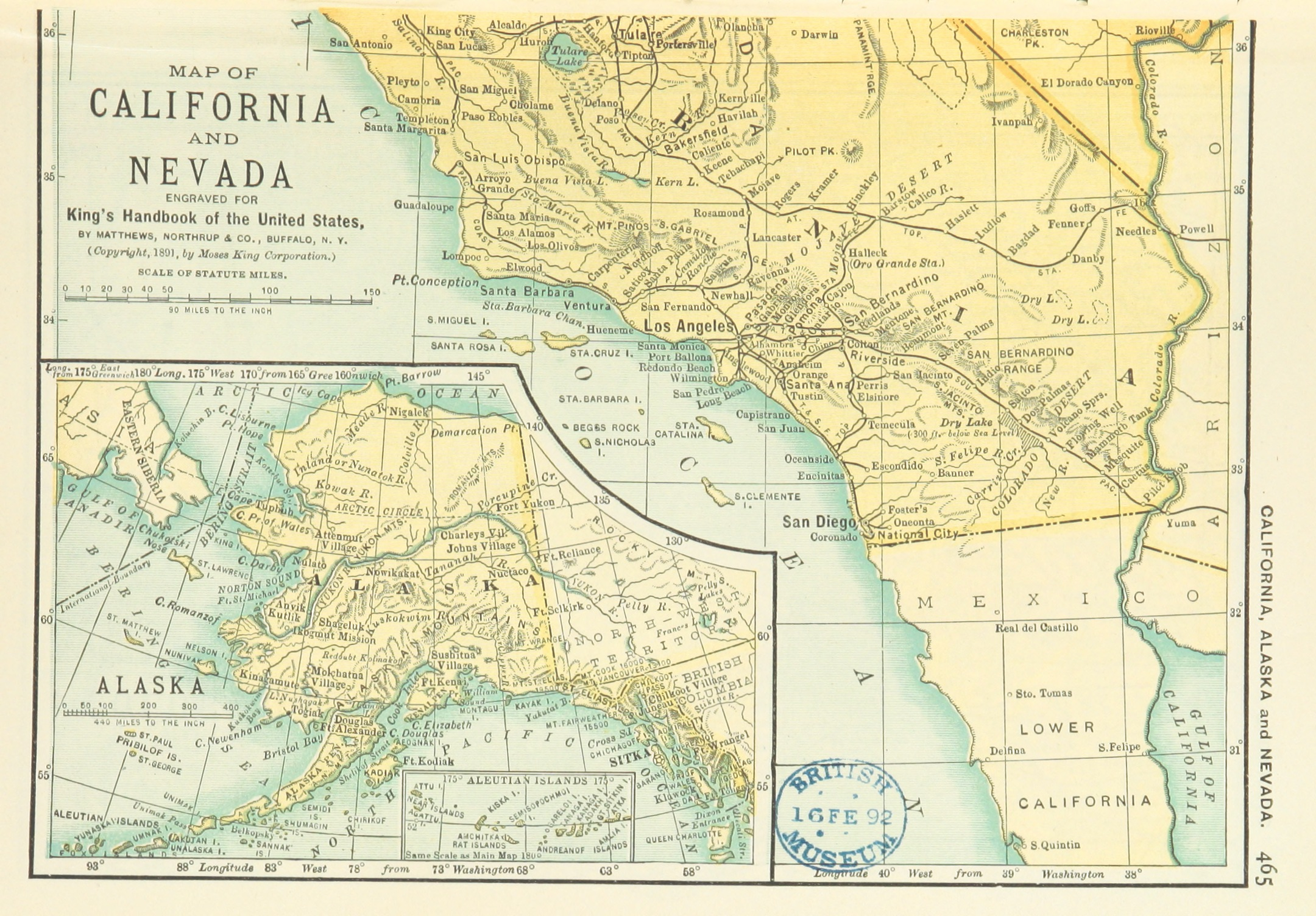 File:US-MAPS(1891) p467 - MAP OF CALIFORNIA, NEVADA AND ...