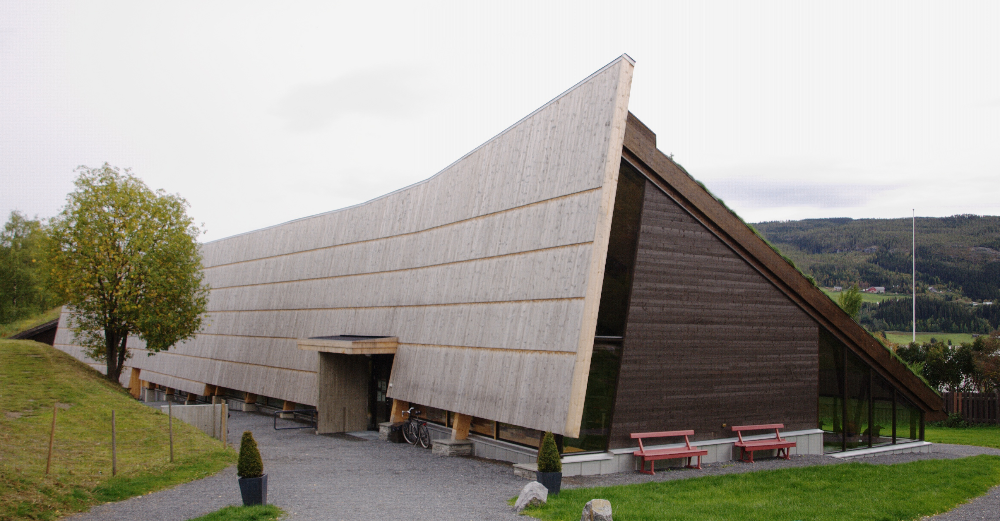fagernes museum