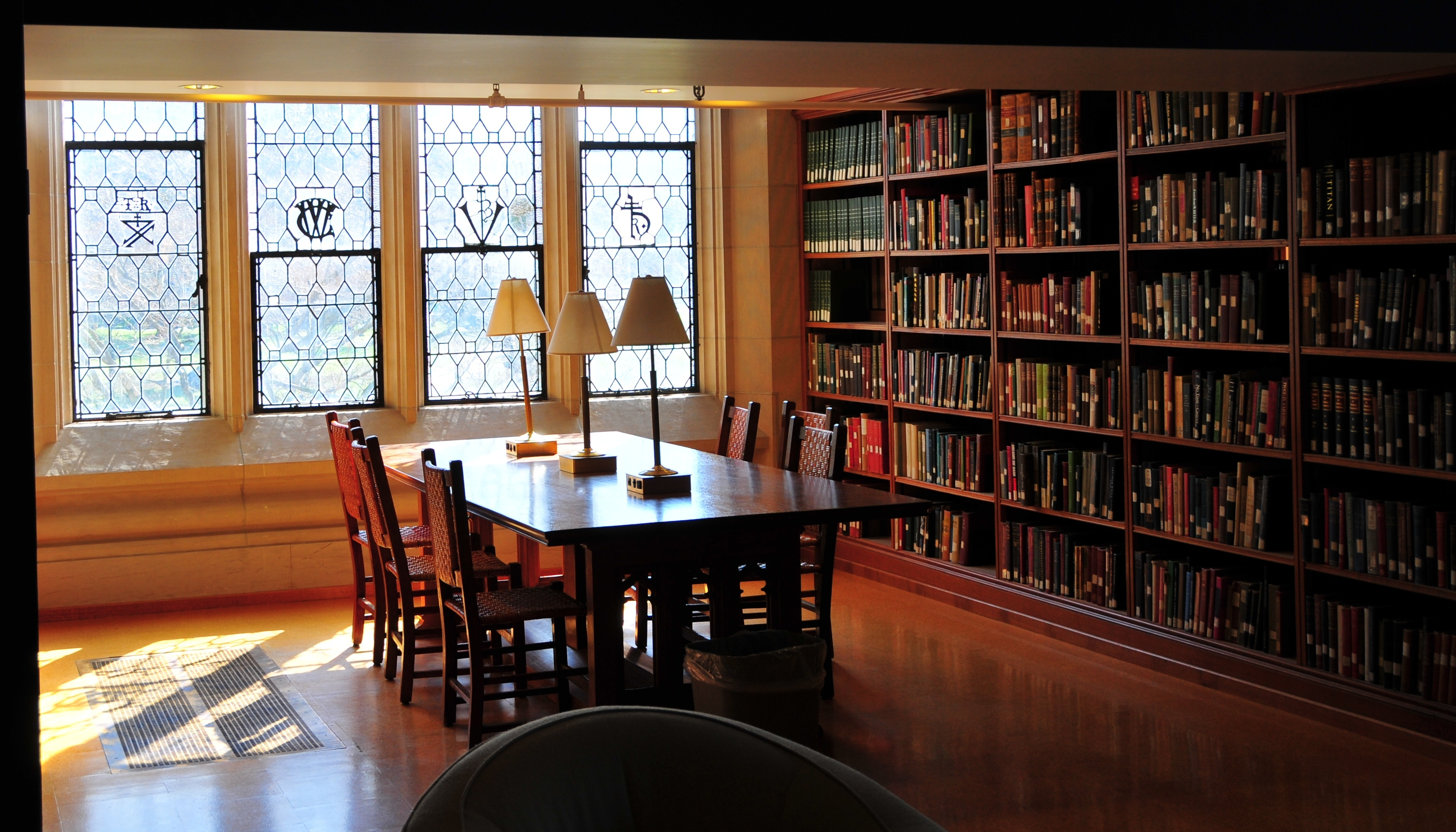 Private Study Room Diamond Bar Library