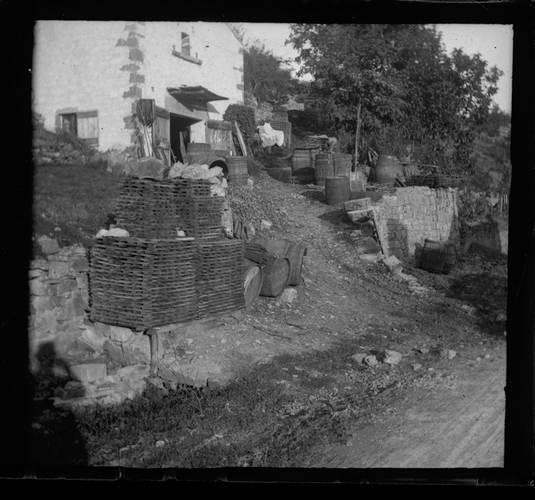 File:Verfeil. Le tonnelier. 1902 (1902) - 51Fi32 - Fonds Trutat.jpg
