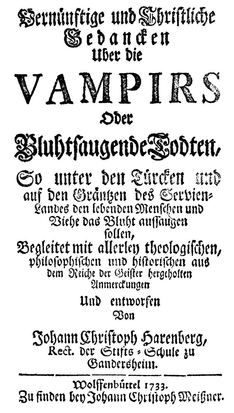 Depiction of Vampiro