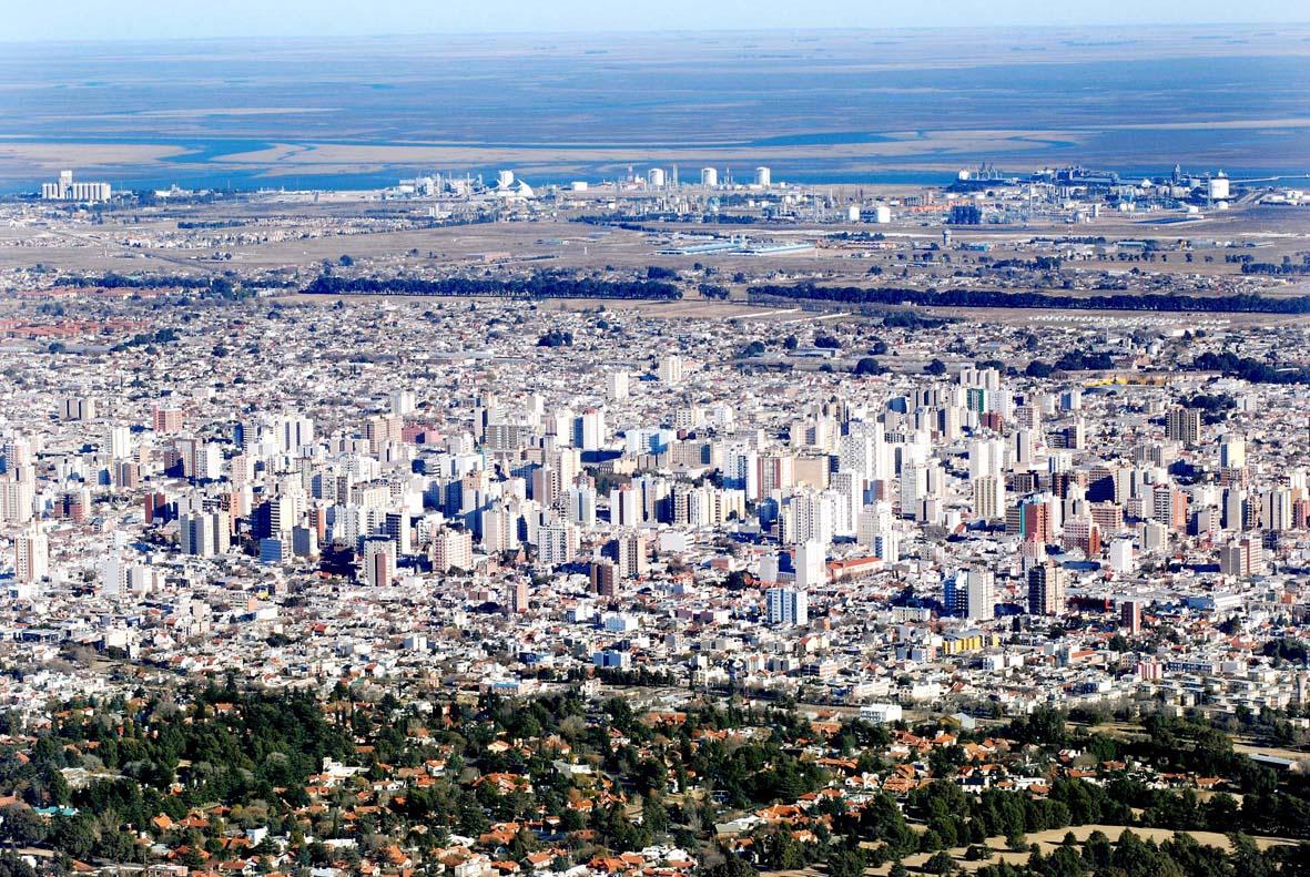 Bahía Blanca Wikipedia