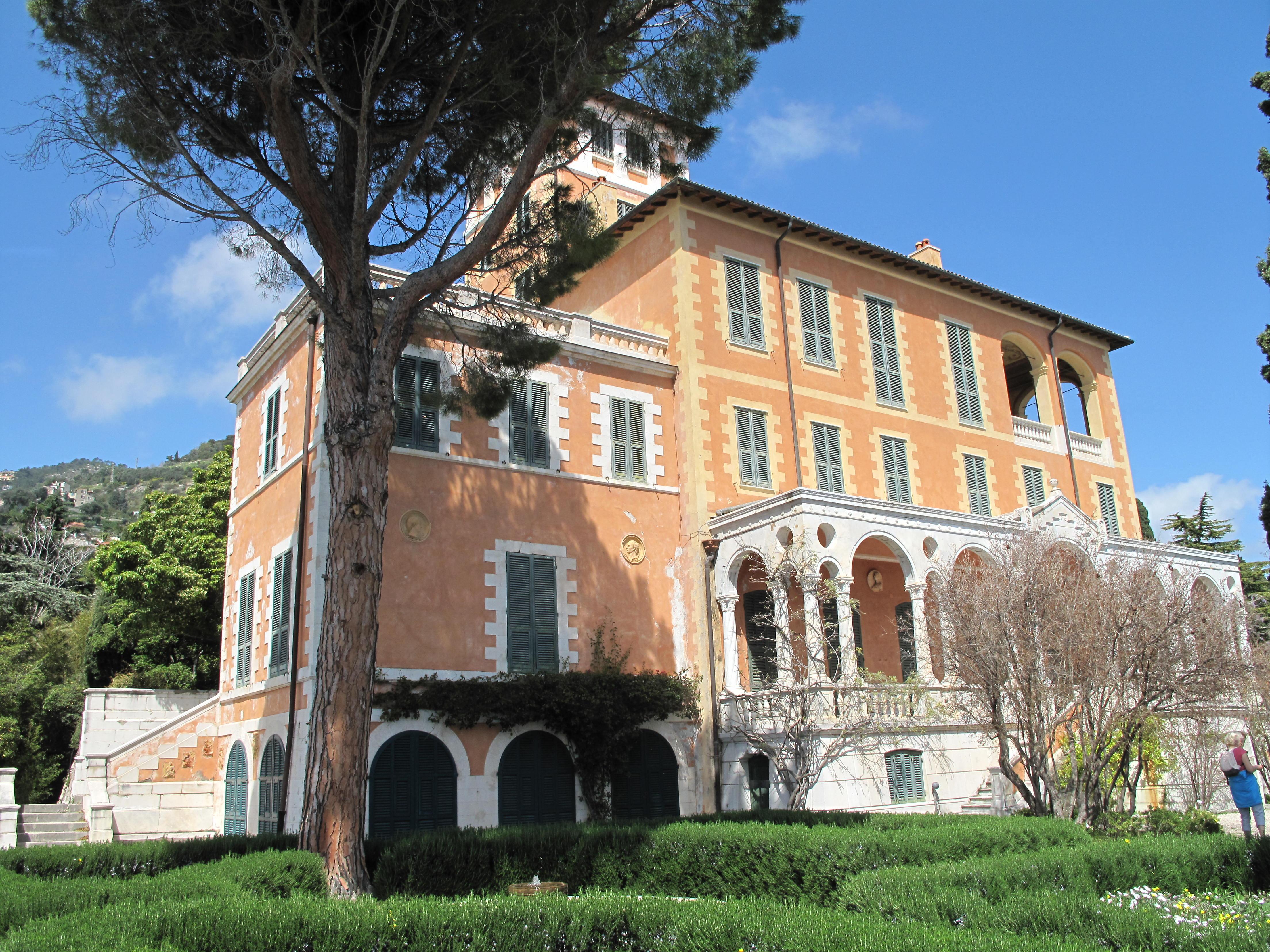 Location Villa Saint Sebastien Espagne