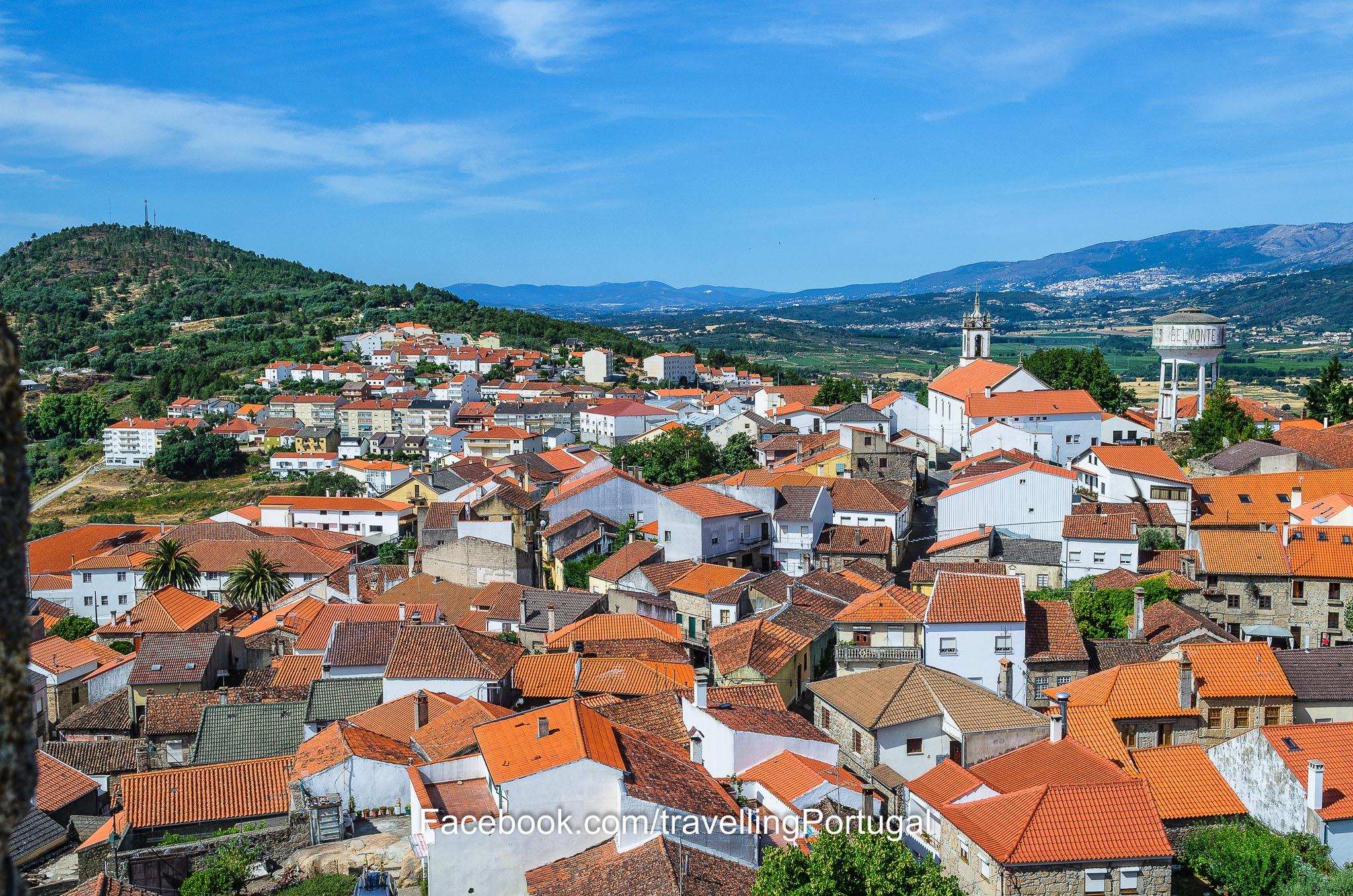 Belmonte, Portugal - Wikipedia