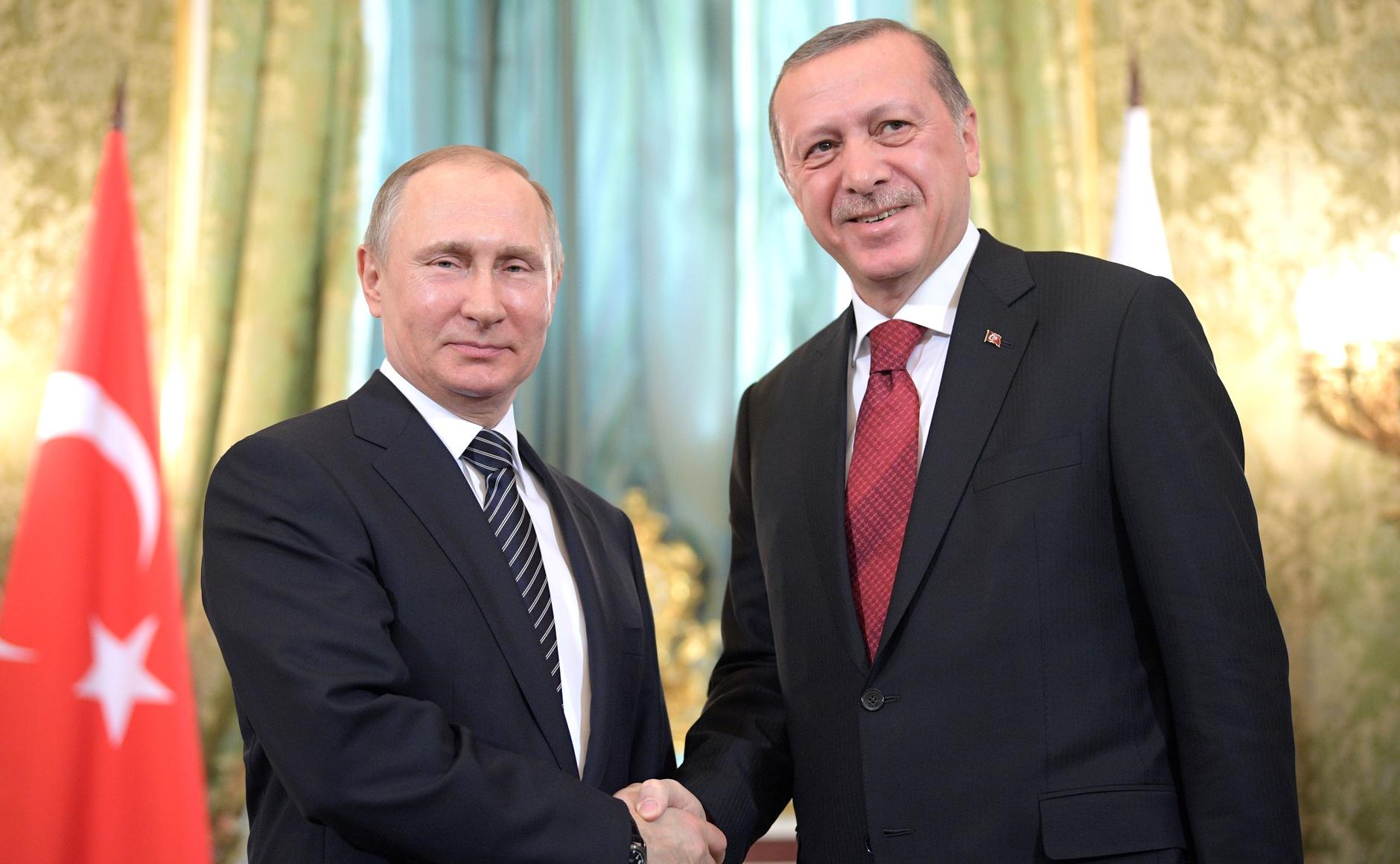 Путин заявил, что думает о преемнике с 2000 года – Москва ...