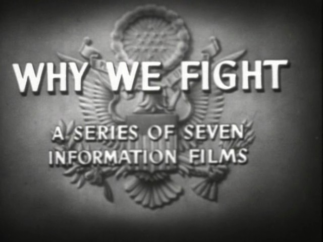 Why We Fight - Wikipedia