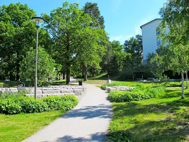 Willy Brandts park Hammarbyhöjden Sthlm 2014 02.jpg