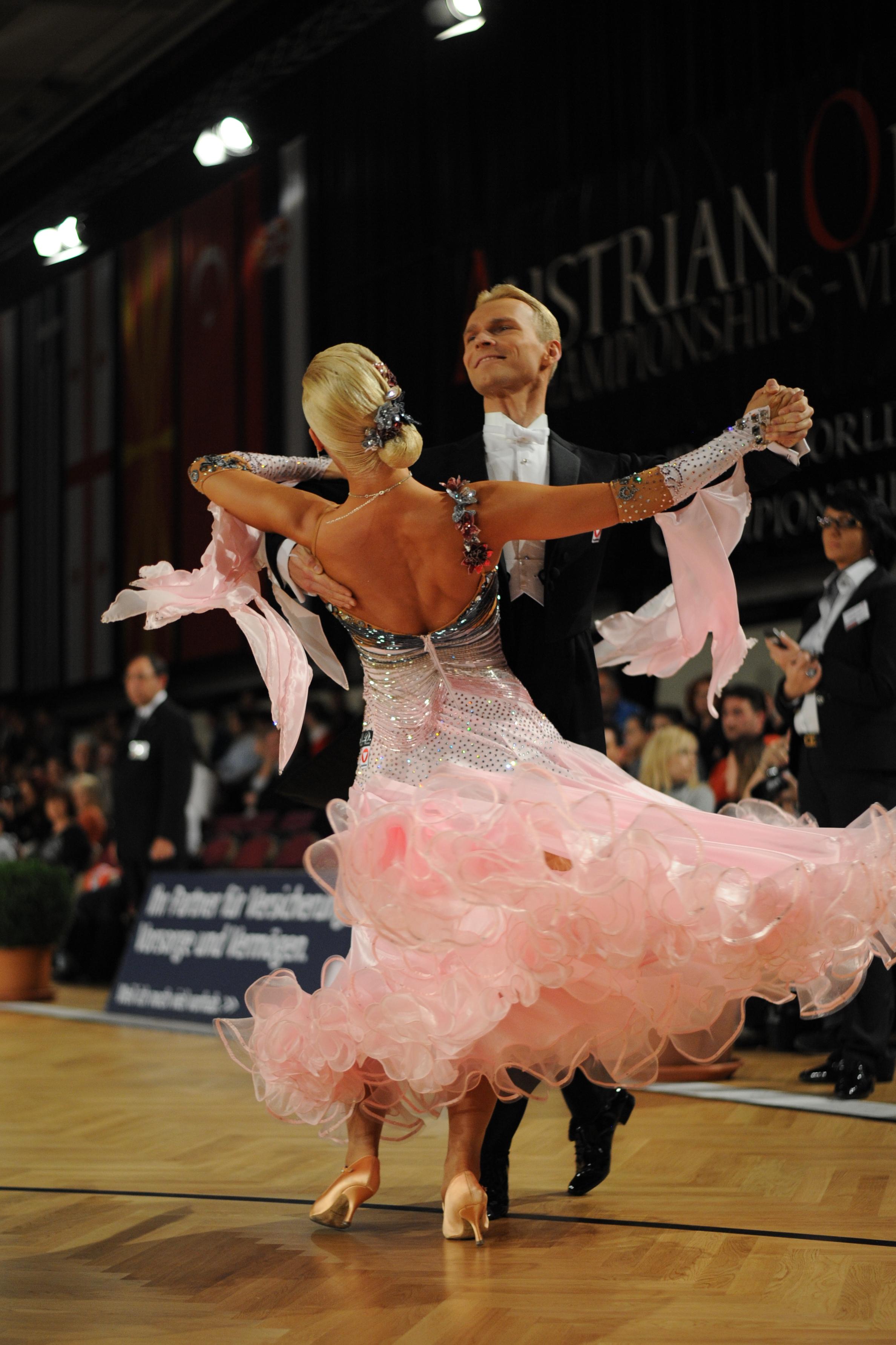 Ladies Ballroom Dance Shoes Katze