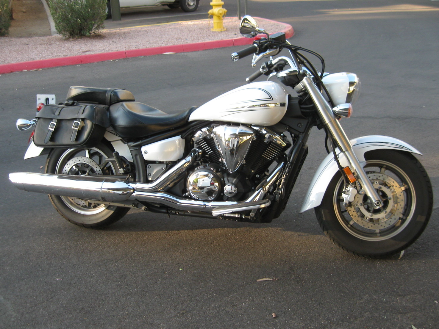 Yamaha V Star 1300 - Wikipedia