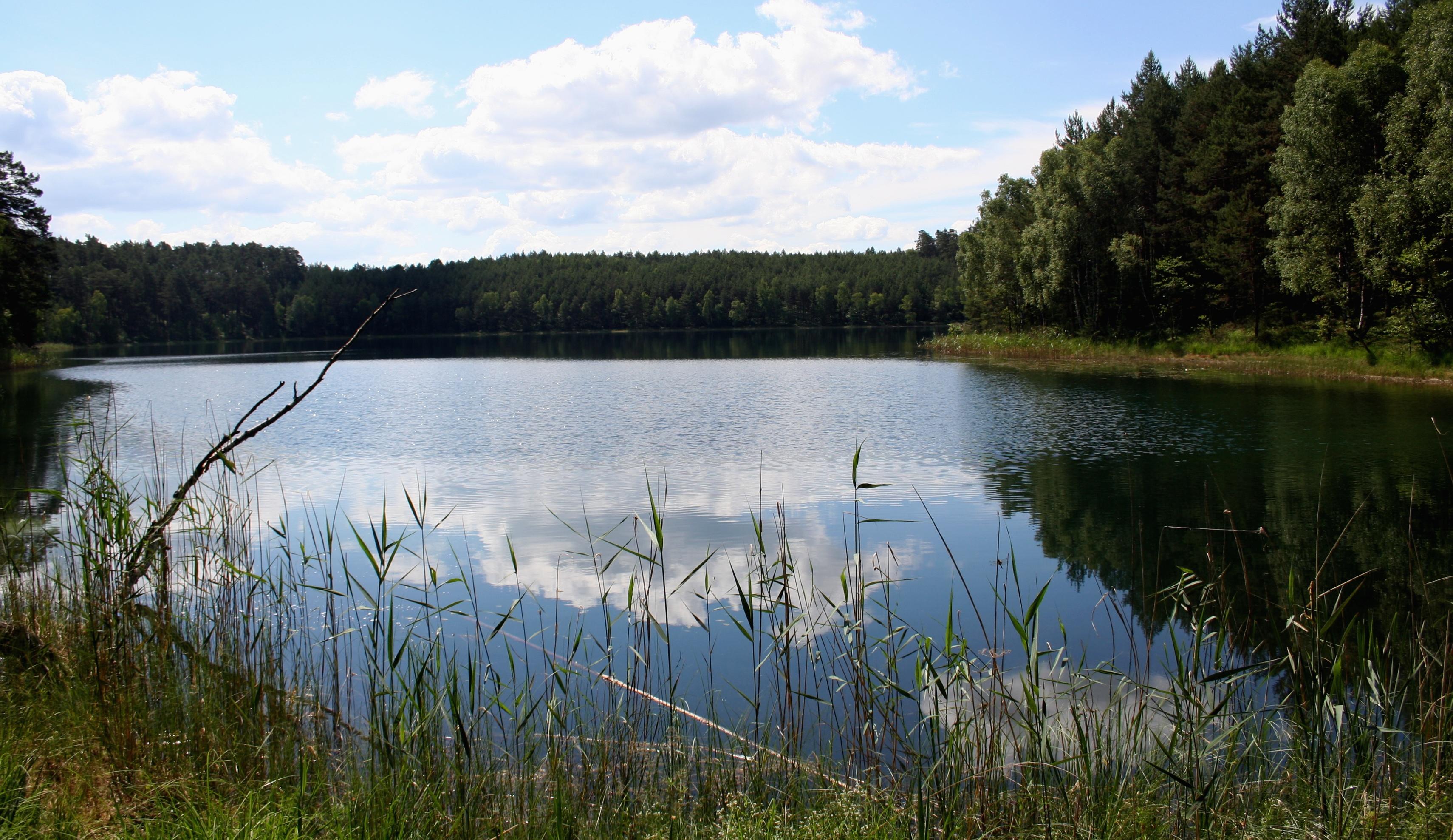 Jezioro Nawionek