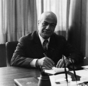 Zabihollah Safa Iranian academic