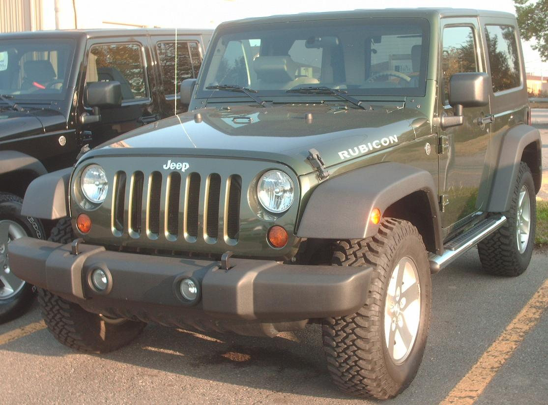File:u002707 Jeep Wrangler Rubicon 2 Door