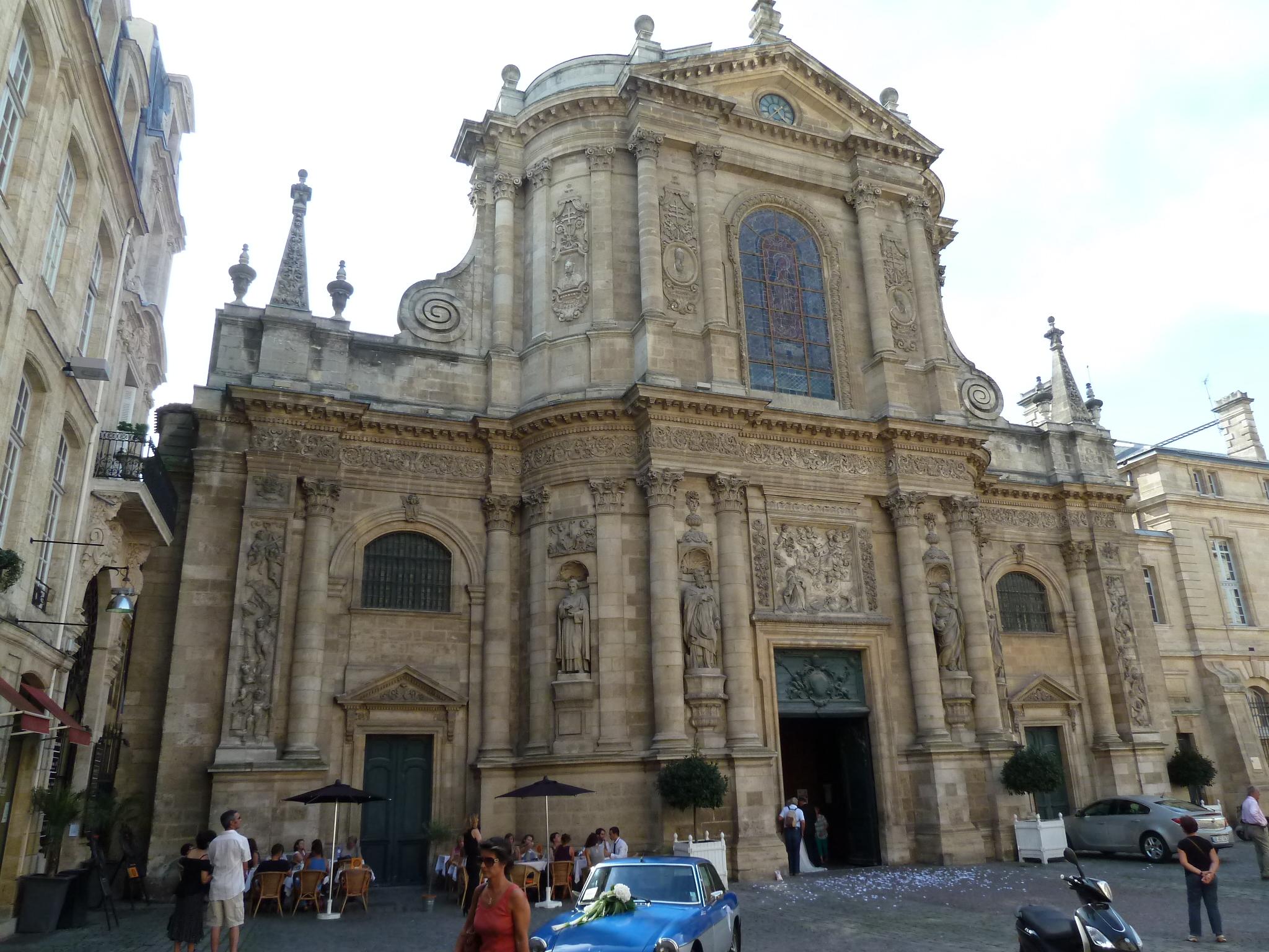File 201 Glise Notre Dame De Bordeaux Jpg Wikimedia Commons