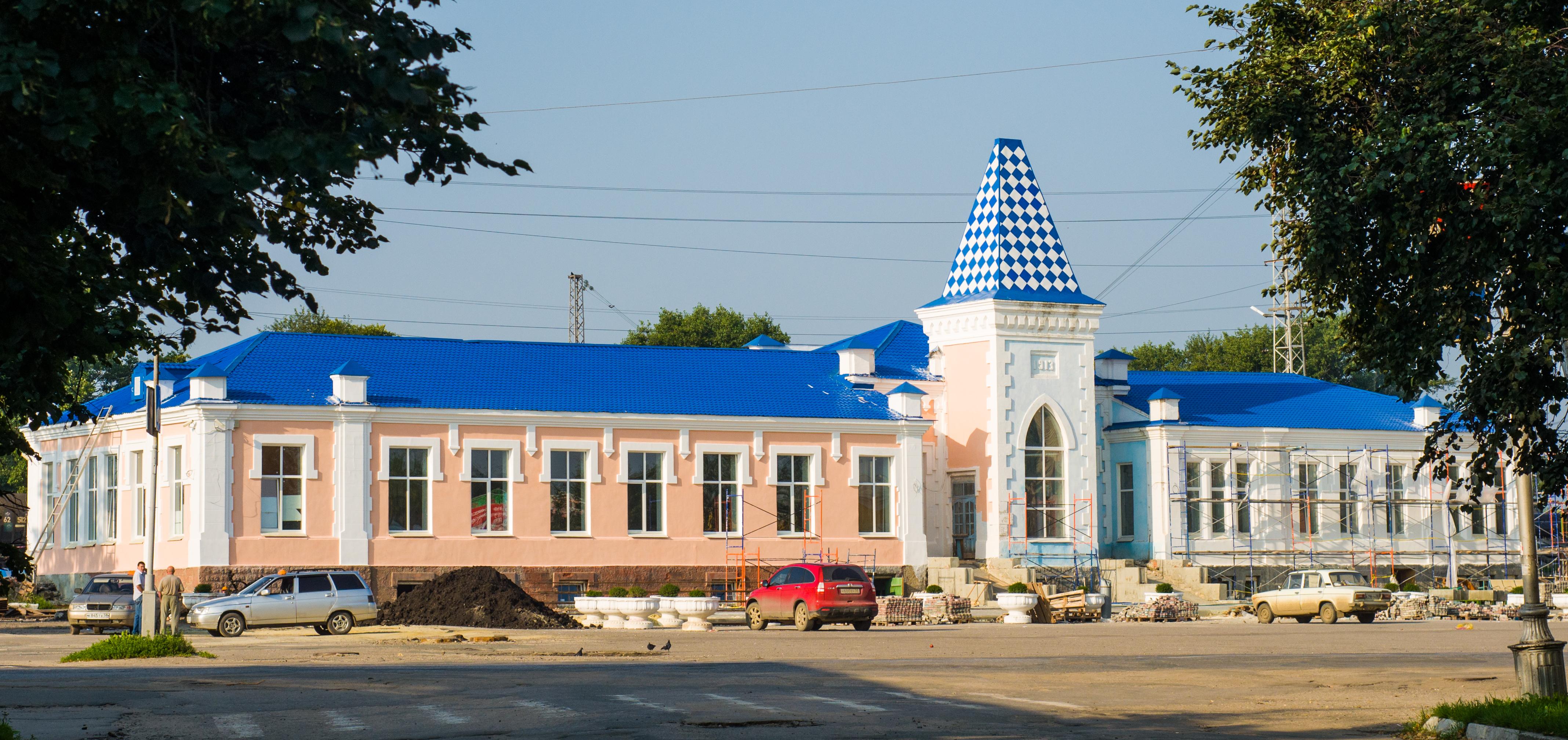 Картинка город кузнецк