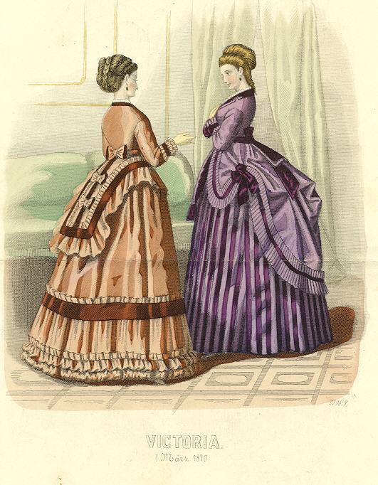 historic fashion 1900s1910s