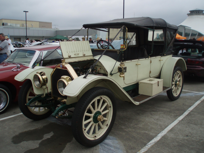 Ee Company Car