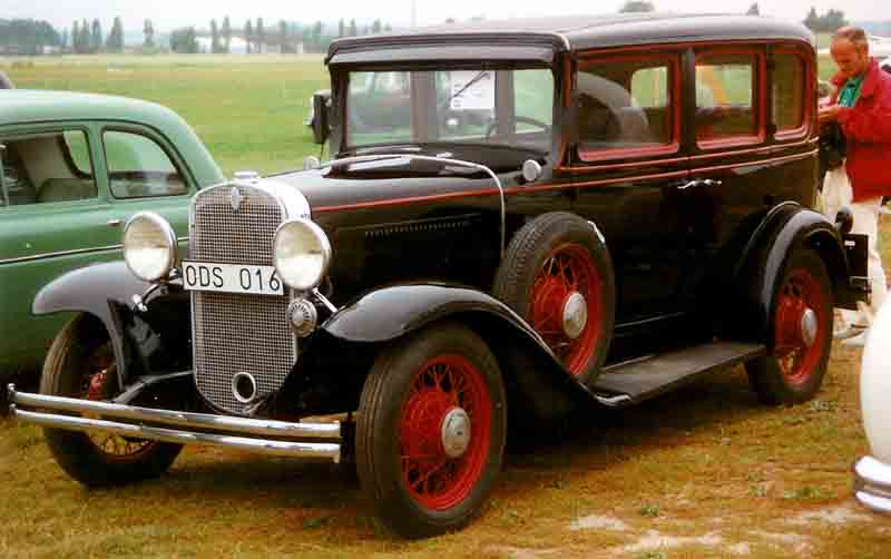 File:1931 Chevrolet Independence AE Specail Sedan ODS016.jpg ...
