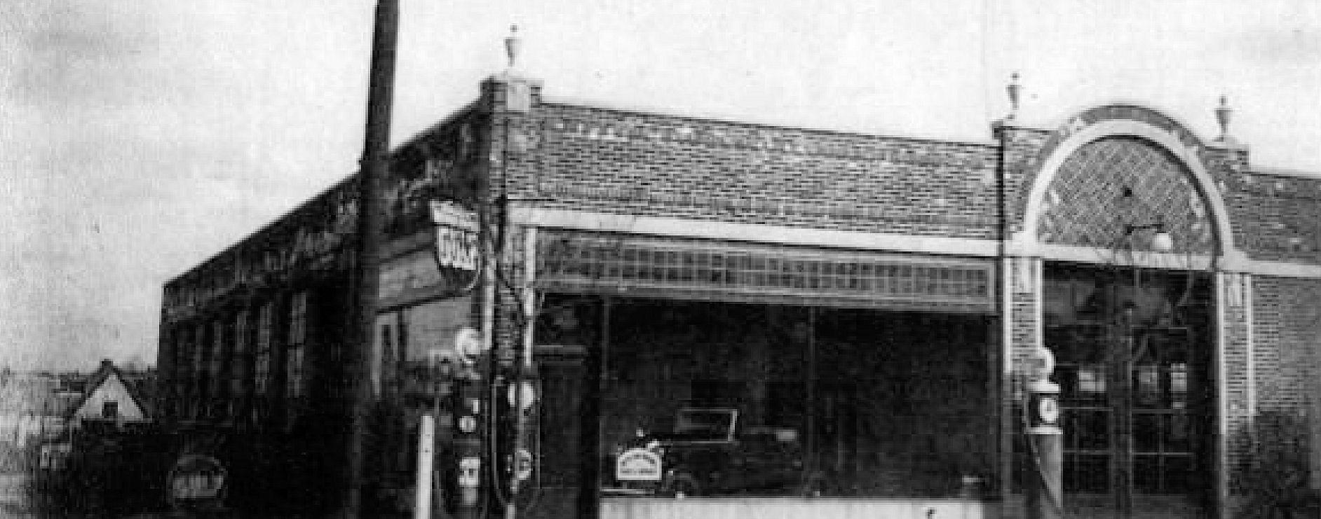 File:1932   Beck U0026 Eck Motors   19th And Tilghman Streets   Allentown PA
