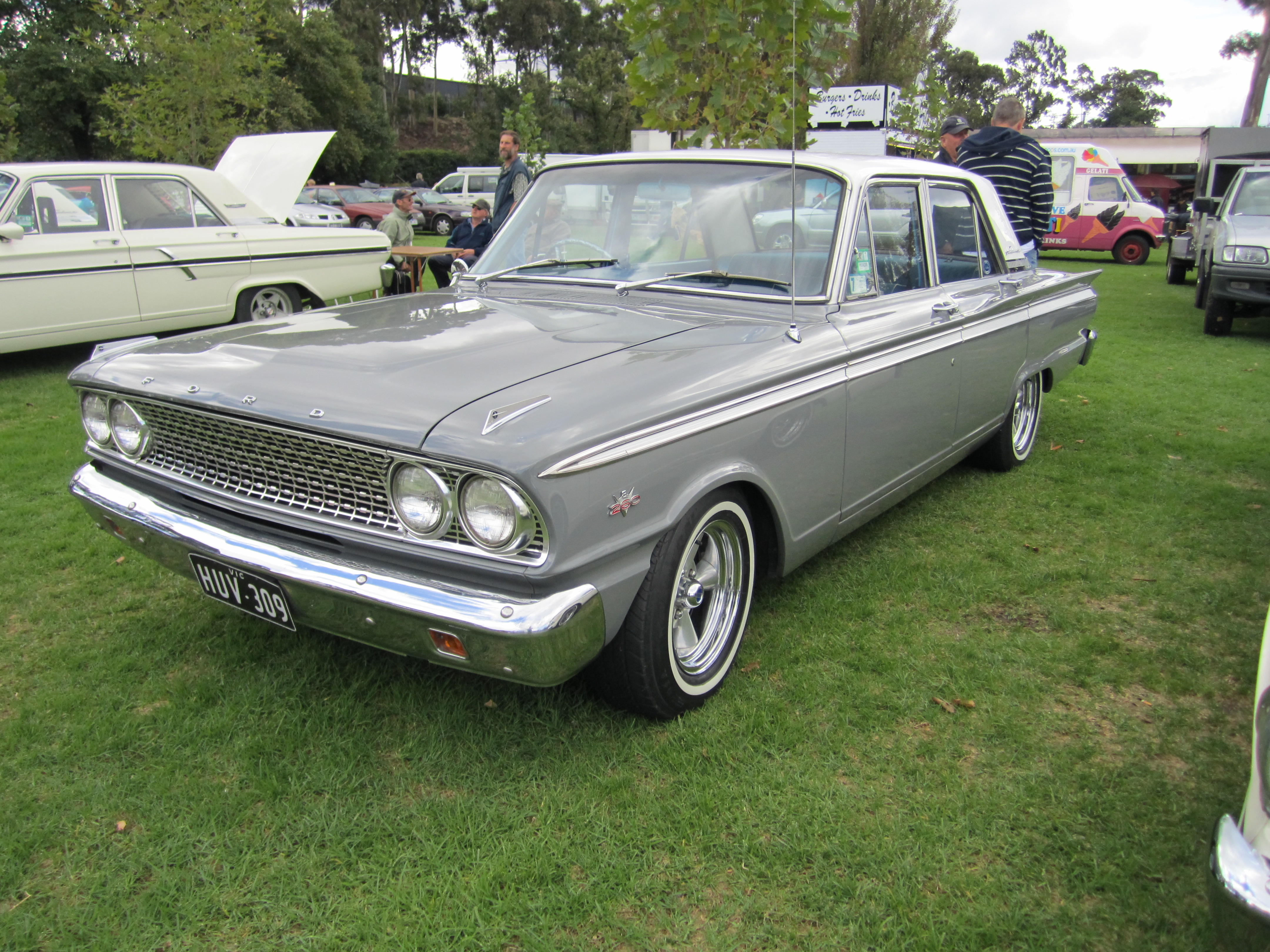 File1963 Ford Fairlane Sedan