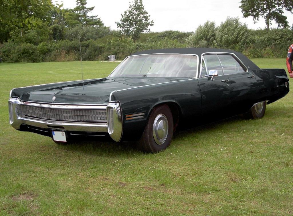1968 Charger For Sale >> File:1972 Chrysler Imperial - Flickr - denizen24 (1).jpg ...