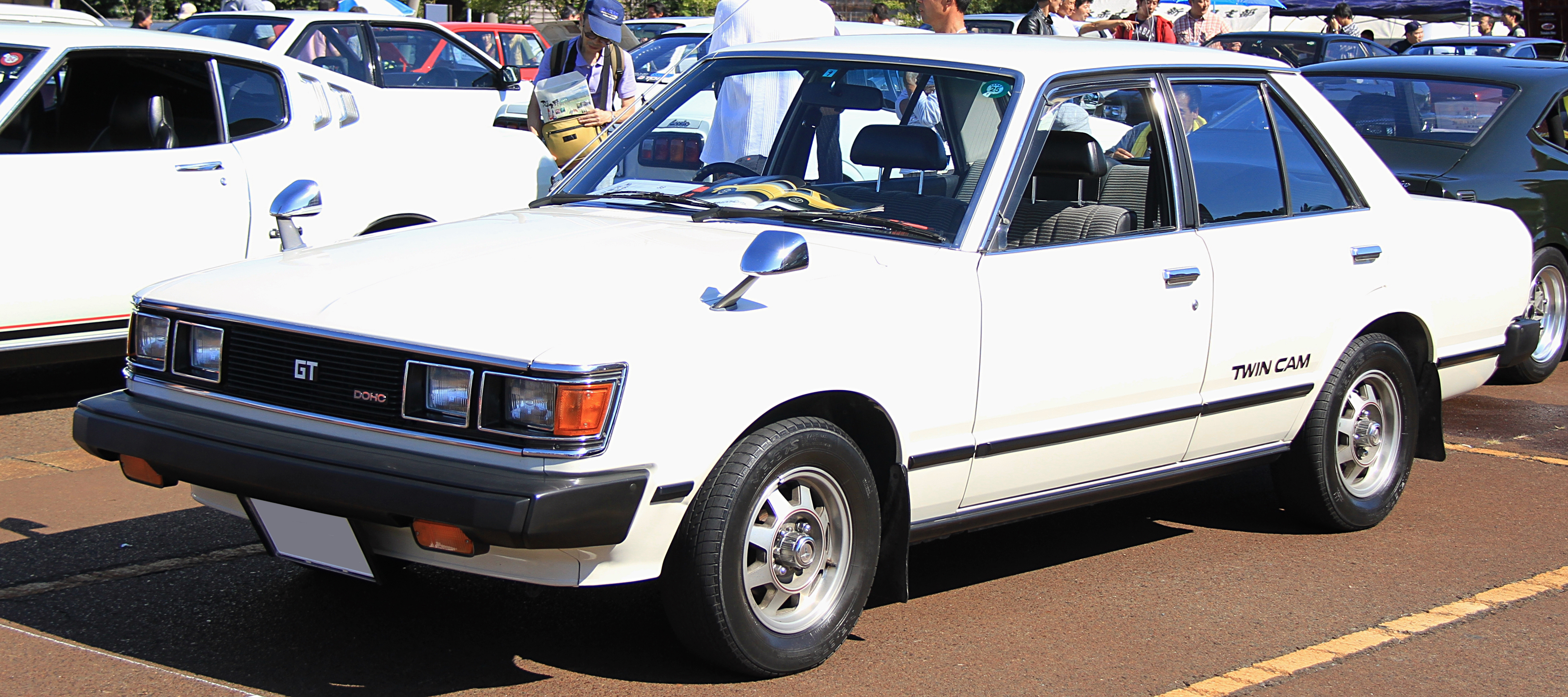 File 1981 Toyota Carina 1600gt Jpg Wikimedia Commons