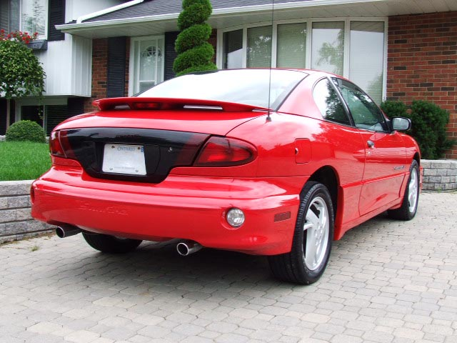 file 2001 pontiac sunfire gt wikimedia commons. Black Bedroom Furniture Sets. Home Design Ideas