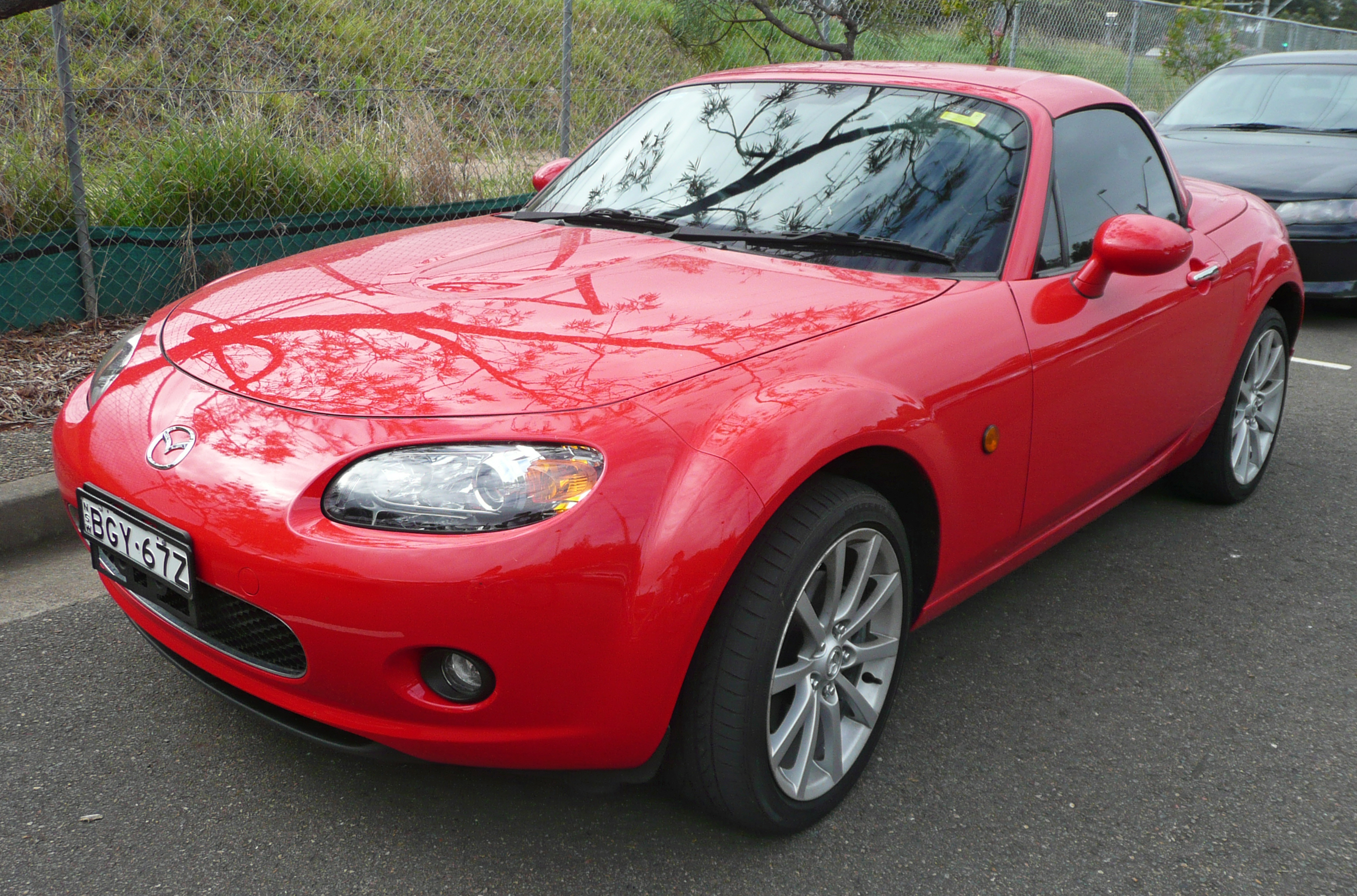 File 2005 2009 Mazda Mx 5 Nc Series 1 Hardtop 02 Jpg