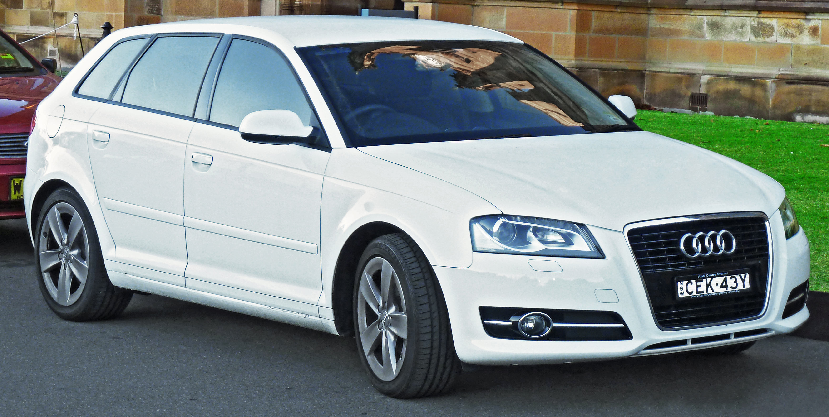 Kelebihan Kekurangan Audi A3 Sportback 2012 Tangguh