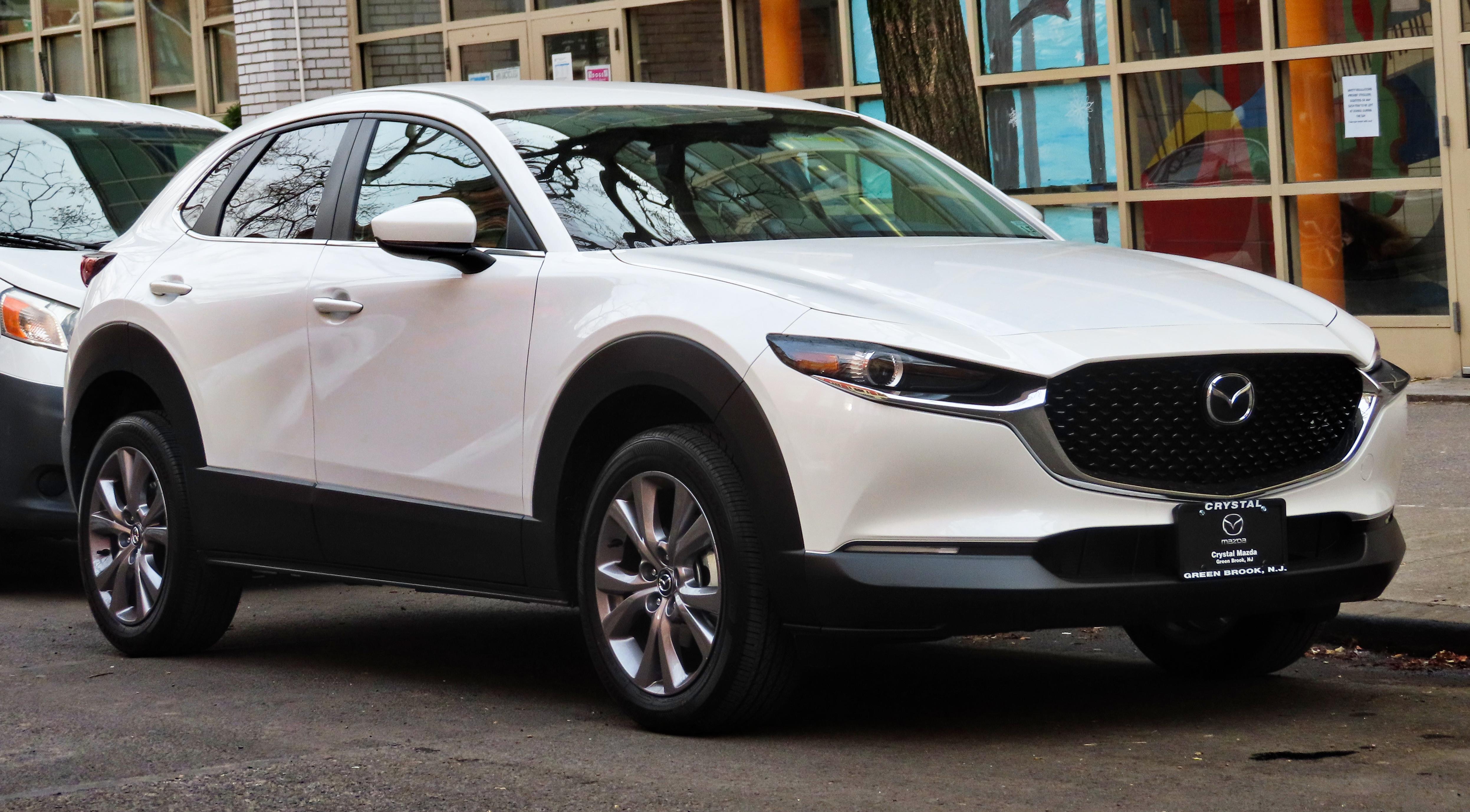 Kelebihan Harga Mazda Cx 3 Murah Berkualitas