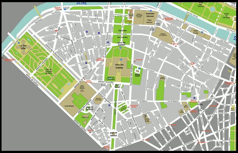Formule  Hotel Paris