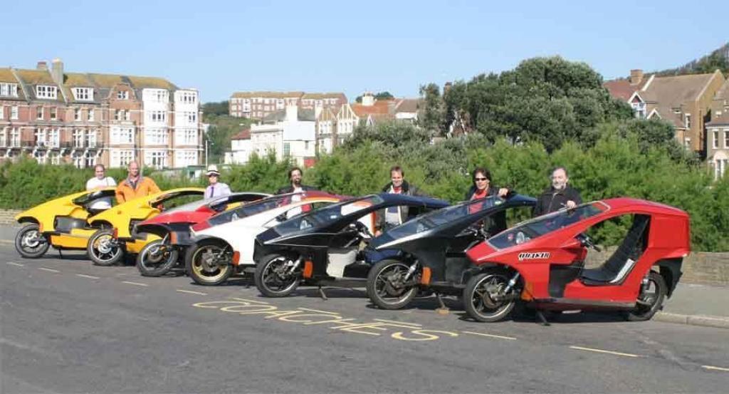 Quasar Motorcycle Wikipedia